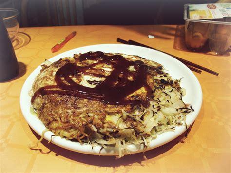 cuisine japonaise okomiyaki cuisine japonaise completementflou