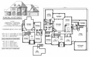 5 bedroom house plans 2 gallery for gt 2 house plans with 5 bedrooms