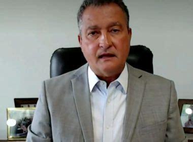 Bahia Notícias / Notícia / Rui pede a prefeitos que fechem ...