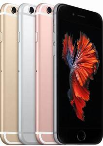 Which color iPhone 6s or iPhone 6s Plus should you buy ...
