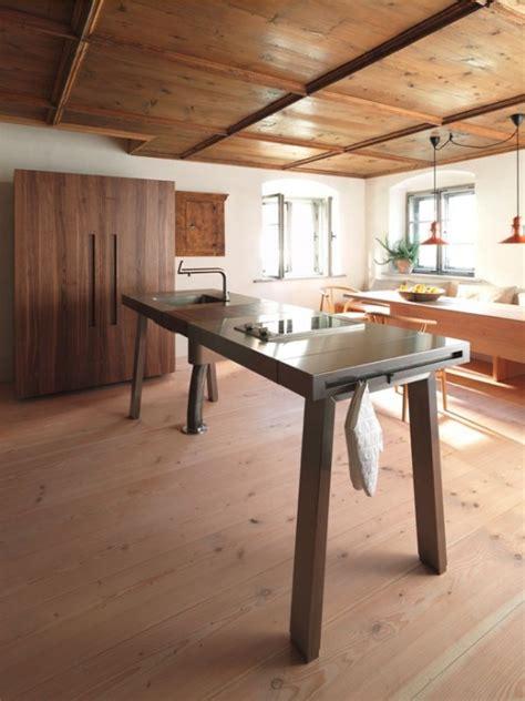 creative kitchen island ideas 64 unique kitchen island designs digsdigs