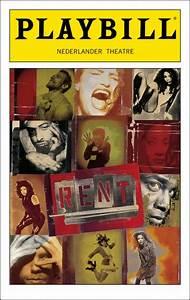 Rent Broadway @ Nederlander Theatre - Tickets and ...