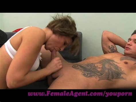 Femaleagent Milf Cums All Over Studs Cock Free Porn