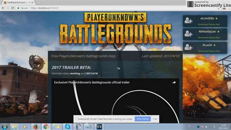 Download License Key For Pubg Belsumppyco