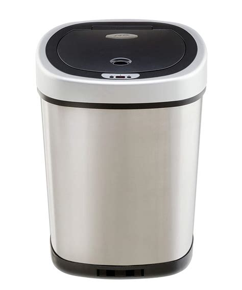best kitchen trash can best kitchen garbage cans news to review