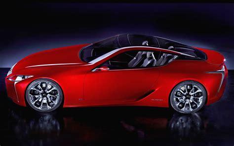 lexus lf lexus lf lc concept 2012 detroit auto show motor trend