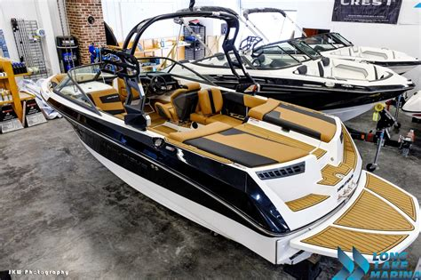 Nautique Wakeboard Boats For Sale by 2018 New Nautique 210210 Ski And Wakeboard Boat For Sale