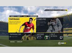 FIFA 17 para Xbox One 3DJuegos