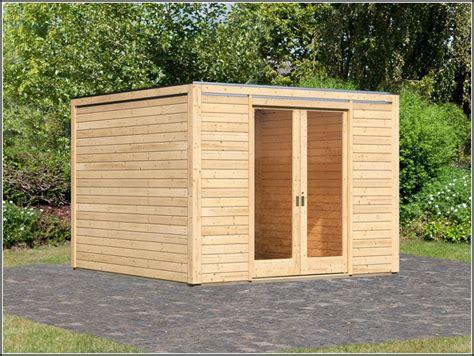 Karibu Gartenhaus Cubus Download Page  Beste Wohnideen