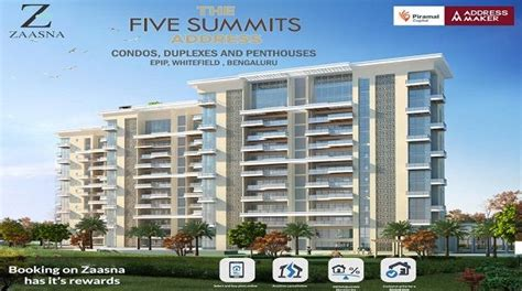 summits address  whitefield presents  living