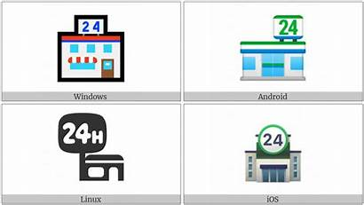 Convenience Operating Various Systems