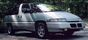 Of A Engine Controlputer On A 1993 Pontiac Trans Sport