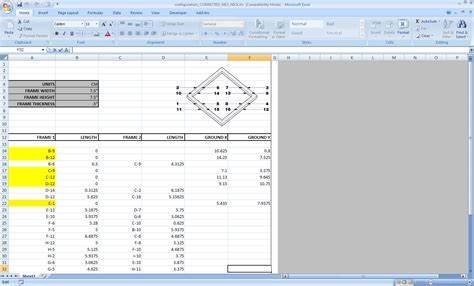 Cpol Resume Builder Answer by Creating Views And Freezing Excel Vba Freeze