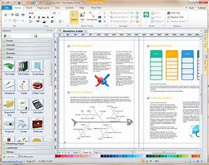 newsletter software a powerful tool to make beautiful With letter creation software