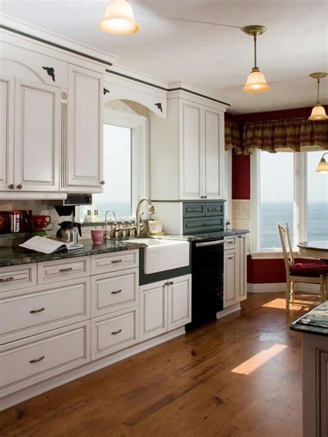 white cabinets kitchen designs pinterest