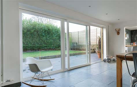 Sliding Entrance Doors by Inspiration Gallery Poole Joinery Windows