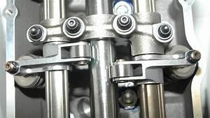 Big Block Ford 427 Sohc Steel Rocker