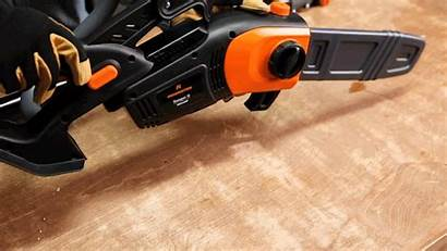 Pole Chainsaw Electric Remington Saw Handle Assembly