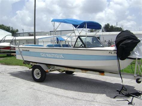Nautique Budget Boat by 1979 Ski Boats For Sale