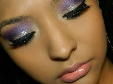 Prom Makeup Red Carpet Glamour Kandigloss