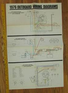 Johnson 1976 Outboard Wiring Diagram For 9 9 And 15 Hp
