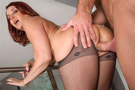 Janet Mason And Johnny Castle In My Friend S Hot Mom