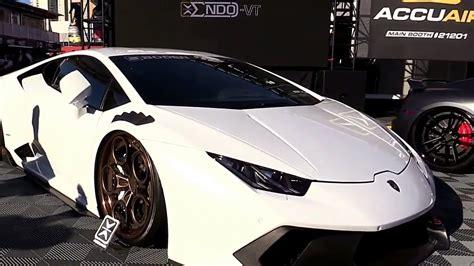 Lamborghini Huracan 2019 by 2019 Lamborghini Huracan Premium Features New Design