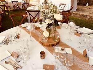 Table Mariage Champetre : d coration de votre mariage cys event ~ Melissatoandfro.com Idées de Décoration