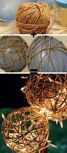45, Awesome, Diy, String, Light, Decoration, Ideas, For, Any, Occasion