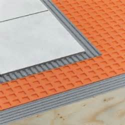Ditra Xl Schluter Tile Underlayment by Schluter Ditra Xl Uncoupling Membrane