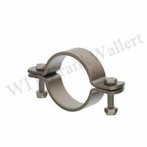 Rohrschellen Edelstahl Schwere Ausführung : edelstahl rohrschelle 38 mm 38 1 mm 39 mm ohne schaft ebay ~ Watch28wear.com Haus und Dekorationen