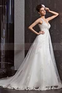 beautiful elegant lace wedding dress 2014 shinedressescom With beautiful and elegant wedding dresses