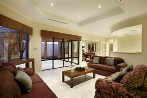 Elegant, Interior, Design, Deluxe, Small, Living, Room, Ideas