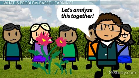 problem based learning activities  math video lesson