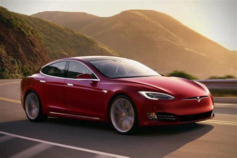 Model S P100d by Tesla Model S P100d Hiconsumption