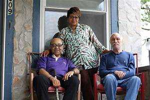 Veterans Find The Comfort Of Home In Foster Care, An ...