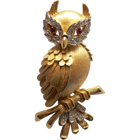 Owl brooch png 834x834