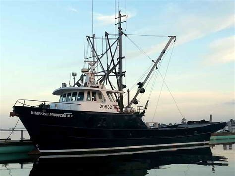 Delta Fishing Boats For Sale by Used Commercial Fishing Boats For Sale Licenced Fishing