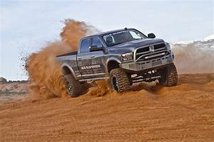 2017 RAM 3500 Lift Kits by BDS Suspension