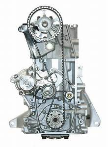 List  Engine Block - Long