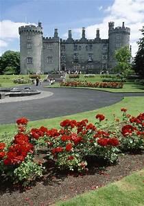 Kilkenny Design Centre Kilkenny Castle Kilkenny County Leinster Ireland Photo