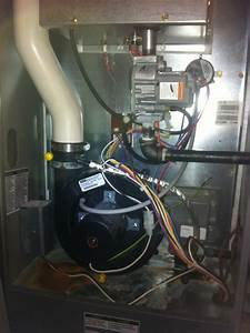Diagnosing Pressure Switch Open Inducer On