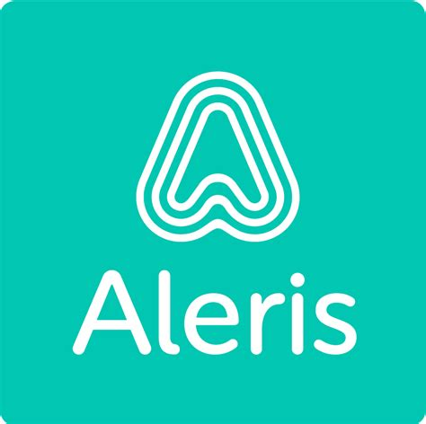 Brand New: New Logo and Identity for Aleris by Bold