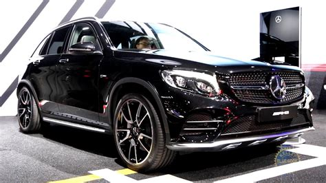 2016 Mercedes-amg Glc 43 4matic Review Review