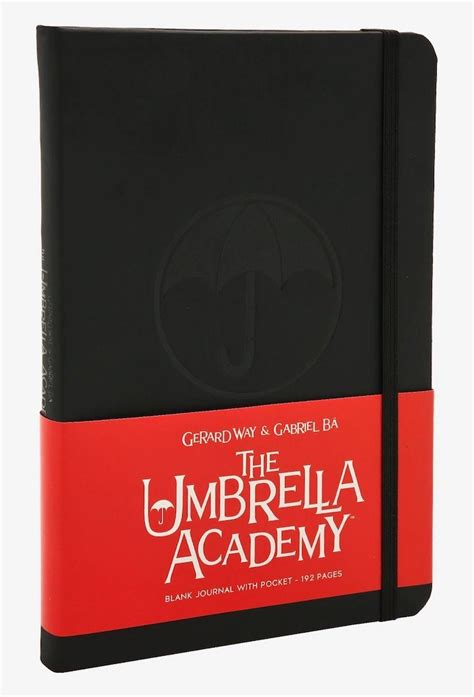 15 items you need to enroll at 'The Umbrella Academy ...
