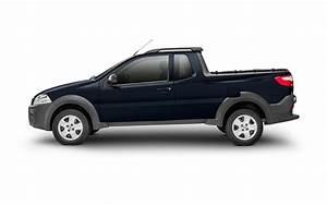Novo Fiat Strada 2015  U2013 Pre U00e7o  Consumo  Ficha T U00e9cnica