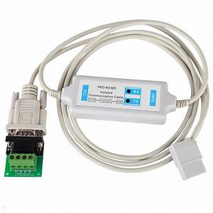 China Rs485 Communication Cable For Plc  Pro