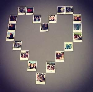 Coeur Photo Polaroid CJ78 Jornalagora