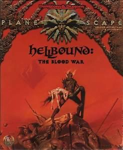 Hellbound - The Blood War  2e