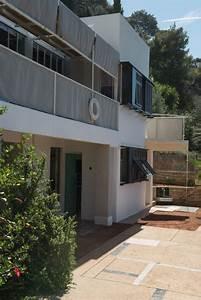 Eileen Gray E 1027 : villa e 1027 di eileen gray da far invidia a le corbusier ~ Bigdaddyawards.com Haus und Dekorationen